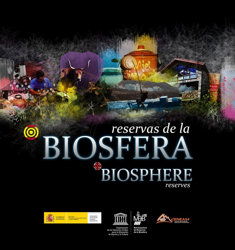 España es el país del mundo con más reservas de la biosfera declaradas...