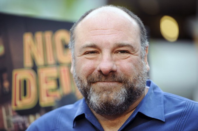 Happy Birthday to the late actor James Gandolfini. May you continue to rest in peace...