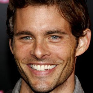 Happy Birthday To James Marsden