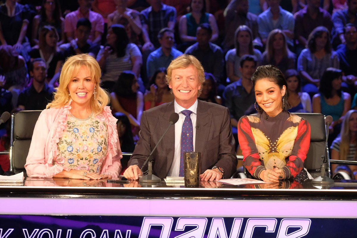 It's time to watch your Top 4 slay! #SYTYCD is all new TONIGHT at 8/7c...