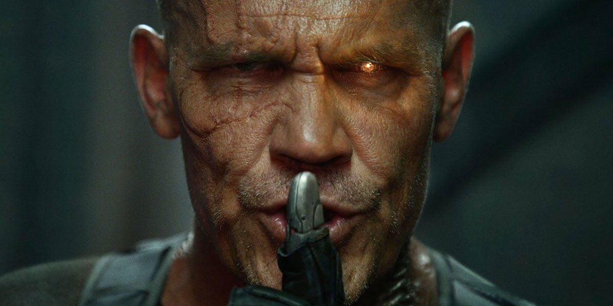 Josh Brolin Promises #Deadpool2 Laughs with Intense #Cable Photo   http:// bit.ly/2wAZ7Cs  &nbsp;  <br>http://pic.twitter.com/zonoAW57Oo