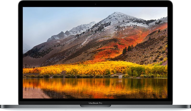 New Apple File System Coming in macOS High Sierra Won't Work With Fusi...