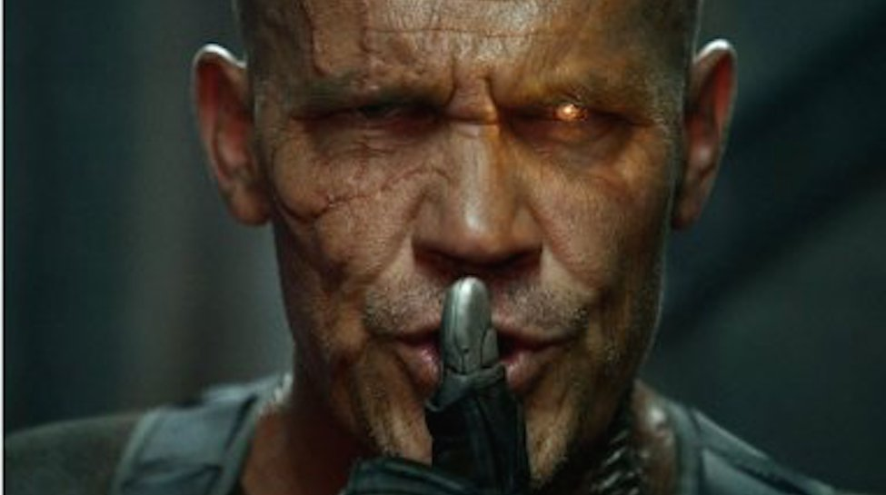 Is #Deadpool2 teasing an appearance from #Cable clone Stryfe?  http:// nerdi.st/2y9HcUp  &nbsp;  <br>http://pic.twitter.com/mMJdM9goCe
