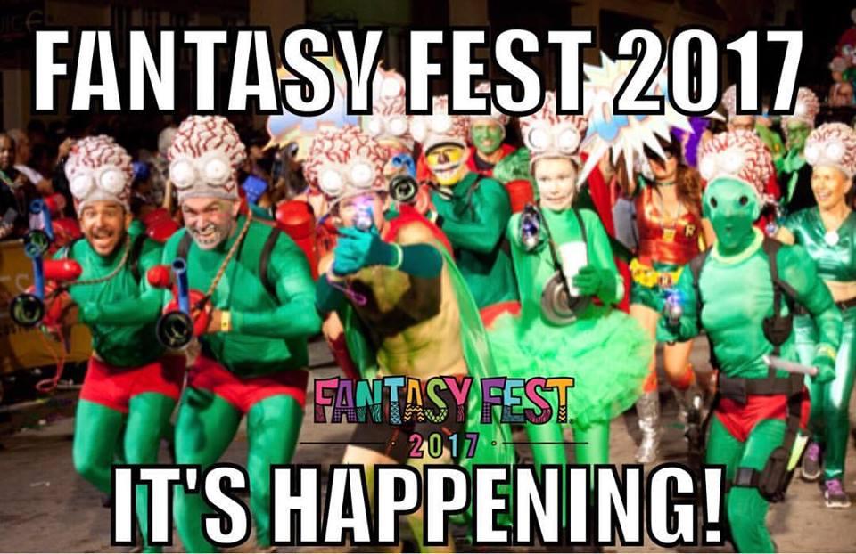 Key west fantasy dance fm