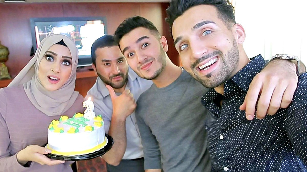 Sham Idrees On Twitter Happy Birthday Queenfroggy Stay Blessed And Happy