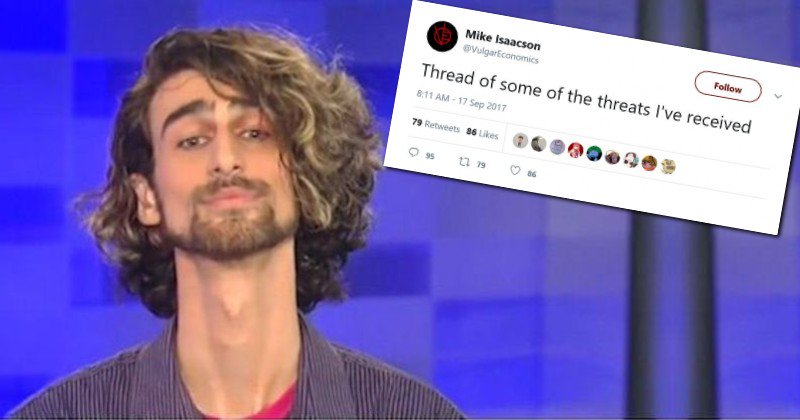 Antifa professor fired