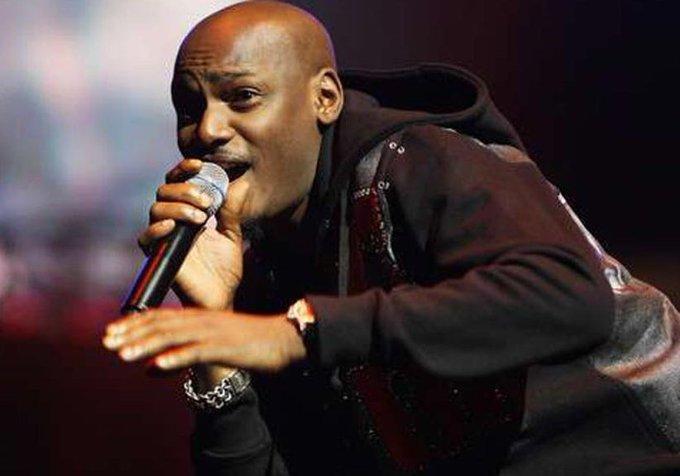 Happy birthday Tuface Idibia. Legend. King. Goat.