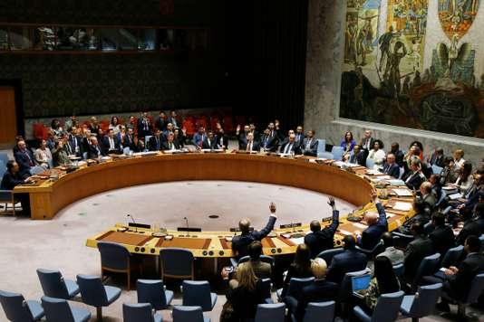 🔴 BREAKING - #Conflits: La Russie et la Chine acceptent que les crises de #CoréeDuNord et de #Syrie soient résolues par la diplomatie.'