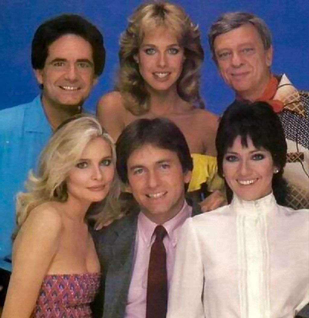 Sept 18, 1984, the series finale of Three&#39;s Company aired. #80s Began in 1977, ran 8 seasons &amp; 172 episodes. <br>http://pic.twitter.com/G3i7CYldhf