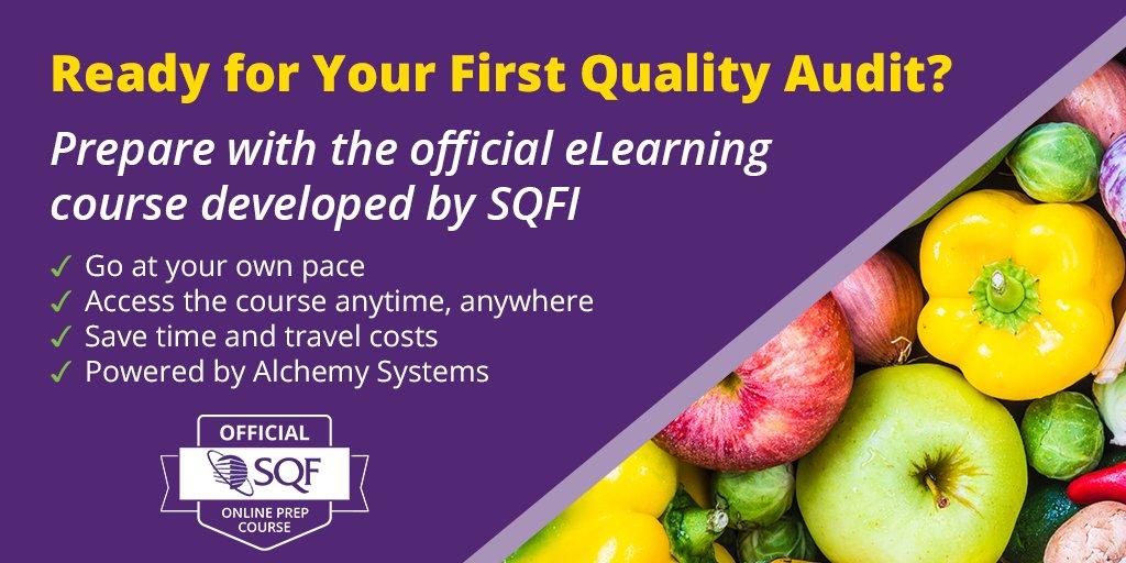 SQF Institute on Twitter: