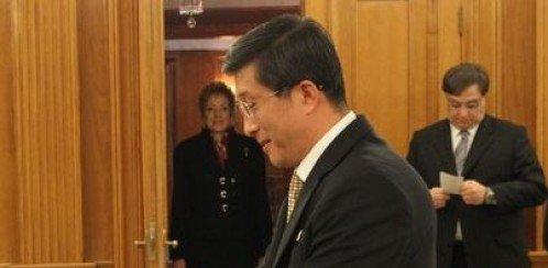 🔴 BREAKING NEWS - #Espagne: #Madrid expulse l'ambassadeur nord-coréen #KimHyokChol du pays.' #KimJongUn #RPDC #Pyongyang via @rrubengg