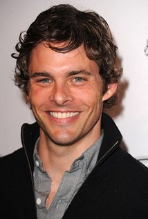 "Happy Birthday to James Marsden (44) in ""X-Men - Scott Summers / Cyclops\"""