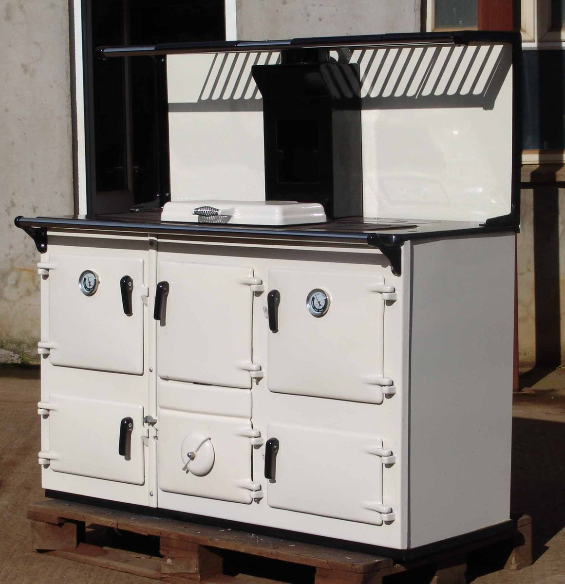 H&F Cookers on Twitter: \