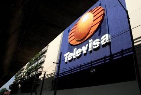 Mientras otros crean programas de #Televisión y telenovelas, #Televisa...