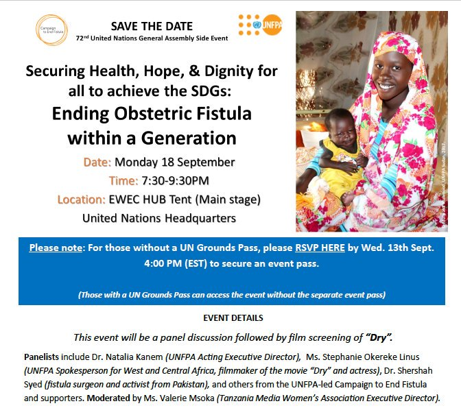 UNFPA Nigeria on Twitter: