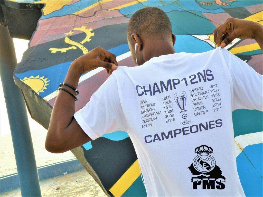 @realmadrid The Champion of Champions.  @Senegal_Real  #HalaMadridYNadaMas   #RMFans  #Kebetu <br>http://pic.twitter.com/OOBwO0HYLA