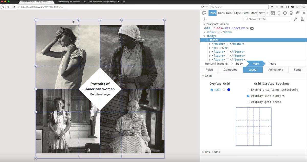 未来网页开发工具的原型。在 firefox 发明网页调试工具之前,前端工程师怎么调试网页?未来需要什么样的网页开发工具? // Prototyping the Future of DevTools – freeCodeCamp https://t.co/sbNJaFGHNM https://t.co/RKoaQN06Pm 1
