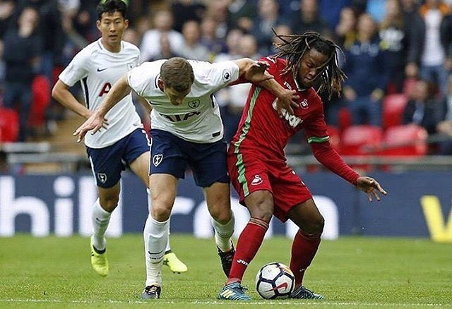 RT @renatosanches35: ⚽️💪🏽 🔴 https://t.co/ltigjkyDl6