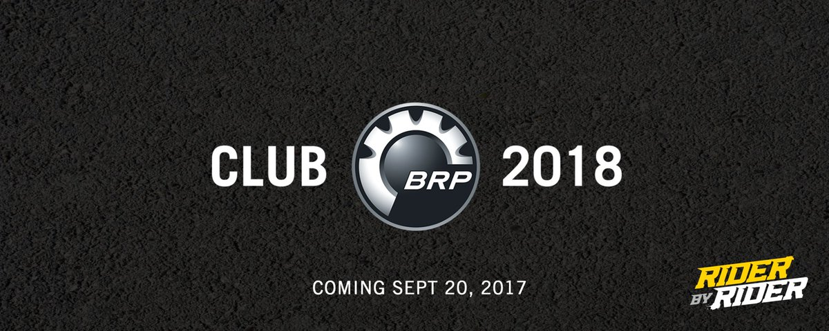 The grand reveal of our new @CanAm and @BRPSeaDoo lineups is hours away.  Stay tuned – 2017-09-20 @ 9 p.m. CT.  #CanAm #SeaDoo #BRP #DOO<br>http://pic.twitter.com/QFjmOgXfek
