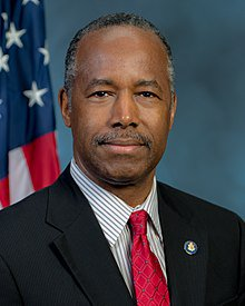 Happy 66th Birthday Ben Carson!