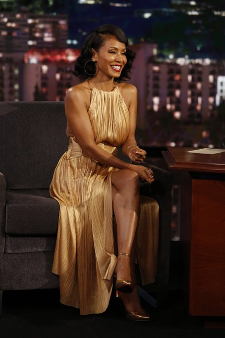 Happy 46th Birthday to the Queen, Jada Pinkett Smith