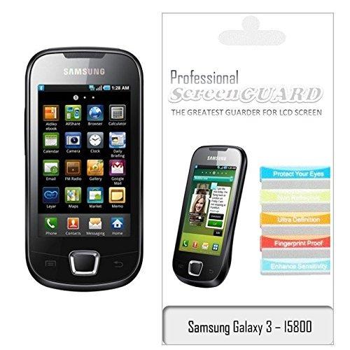 Galaxy i5800 официальная прошивка