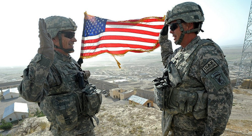an analysis of military in united states A content analysis was conducted in order to determine the tone, roles, story, and page placement of newspaper articles published in the united states and the united kingdom over a 7-year time period.