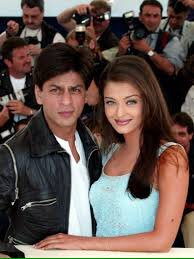 #tb in France #Cannes #Shahrukhkhan &amp; #AishwaryaRai promo for #devdas huuuuge hit back then ! Cuties @bhansaliprod_fc cast these two again<br>http://pic.twitter.com/zr0zuCjqcS