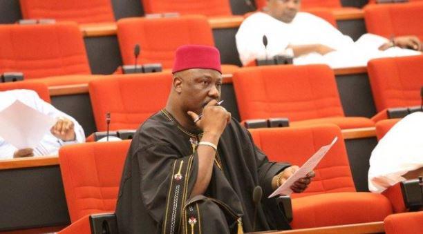 INEC Releases New Timetable For Senator Dino Melaye's Recall