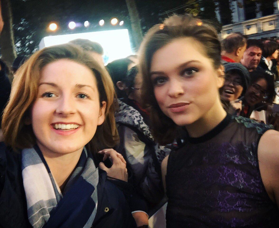 Lovely Sophie Cookson: Sophie Cookson Fans (@SCooksonFans)