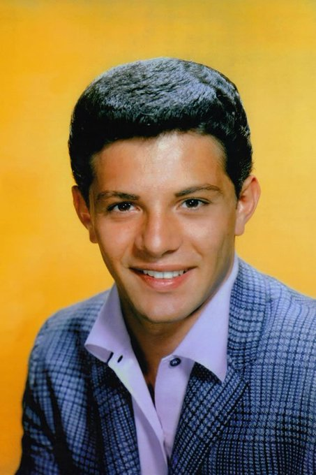 Happy Birthday Frankie Avalon