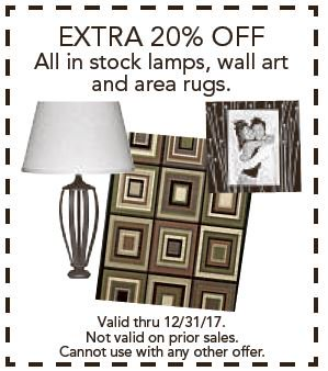 20% Off In Stock Lamps, Wall Art, Area Rugs. Https://www.wayside Furniture.com/browse/accessories/582  U2026pic.twitter.com/IU1rgBaYgA