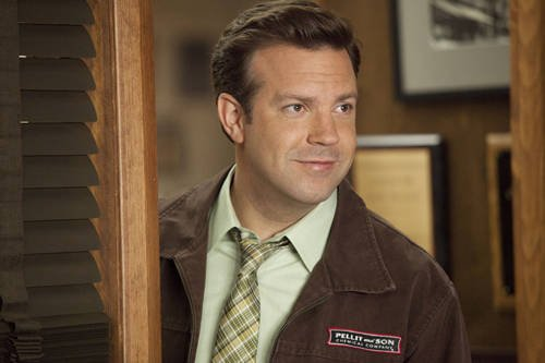 Happy Birthday Jason Sudeikis!