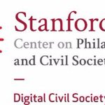 Postdoctoral fellowship at the Digital Civil Society Lab at Stanford University: https://t.co/Gwi83T2Hv7