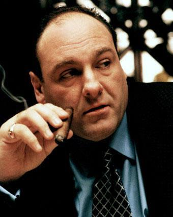 In Memoriam of the late and great James Gandolfini. Happy Birthday and RIP.