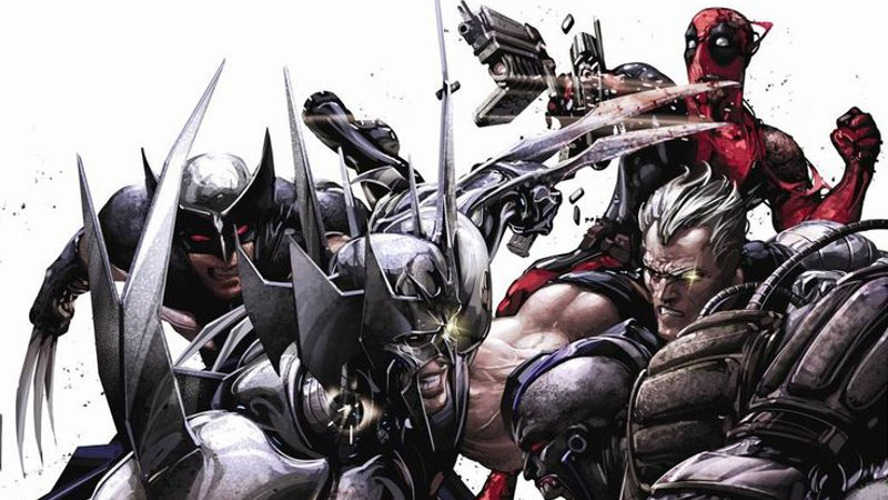 This is why you can&#39;t have #Cable in the @XMenMovies without his evil clone Stryfe:  http:// comicbook.com/marvel/2017/09 /18/josh-broline-cable-stryfe-x-men-x-force-movies/ &nbsp; … <br>http://pic.twitter.com/VrSb931hD6