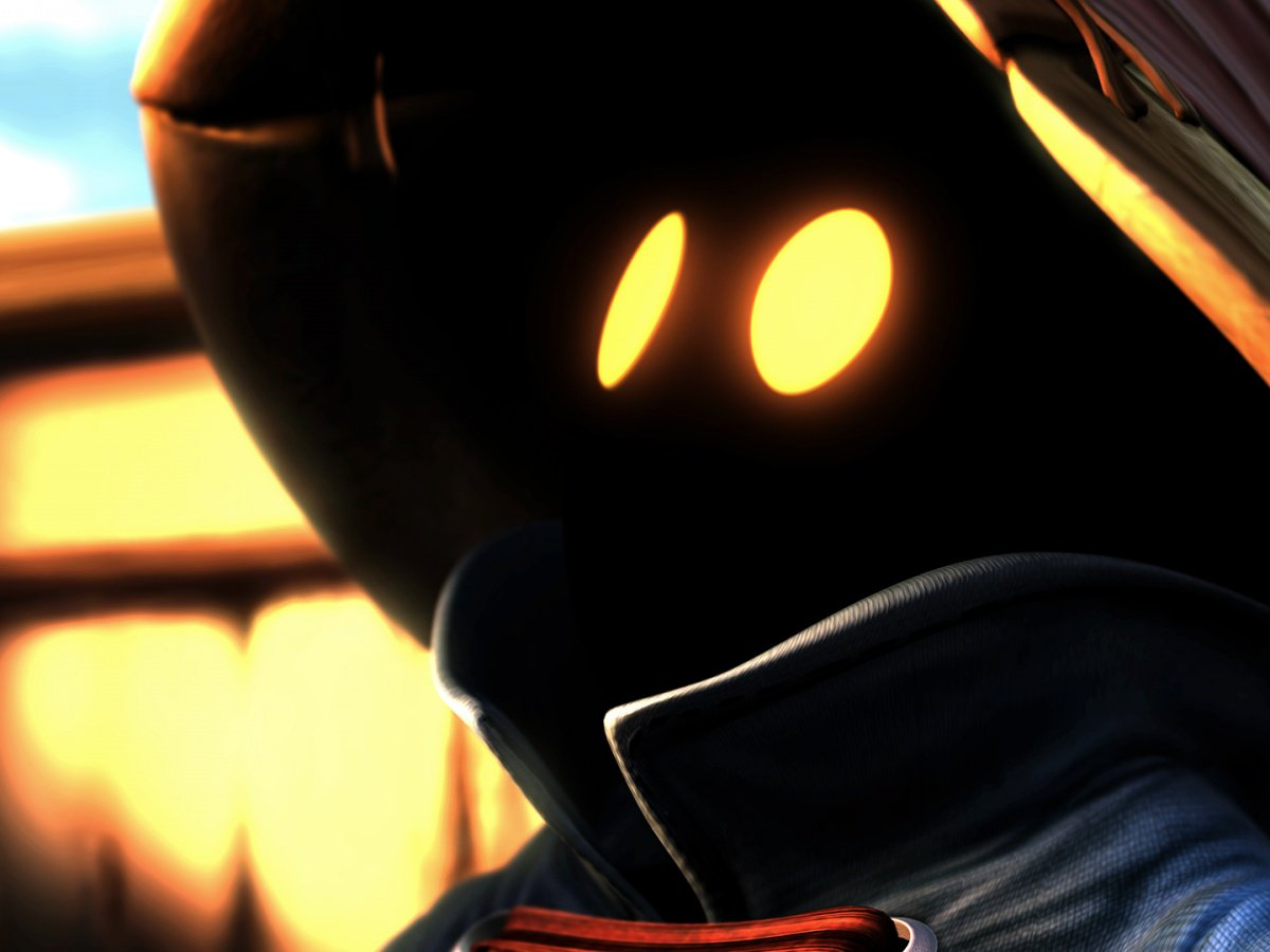 The Masterpiece That Is Final Fantasy IX Is Coming to PS4 https://t.co...