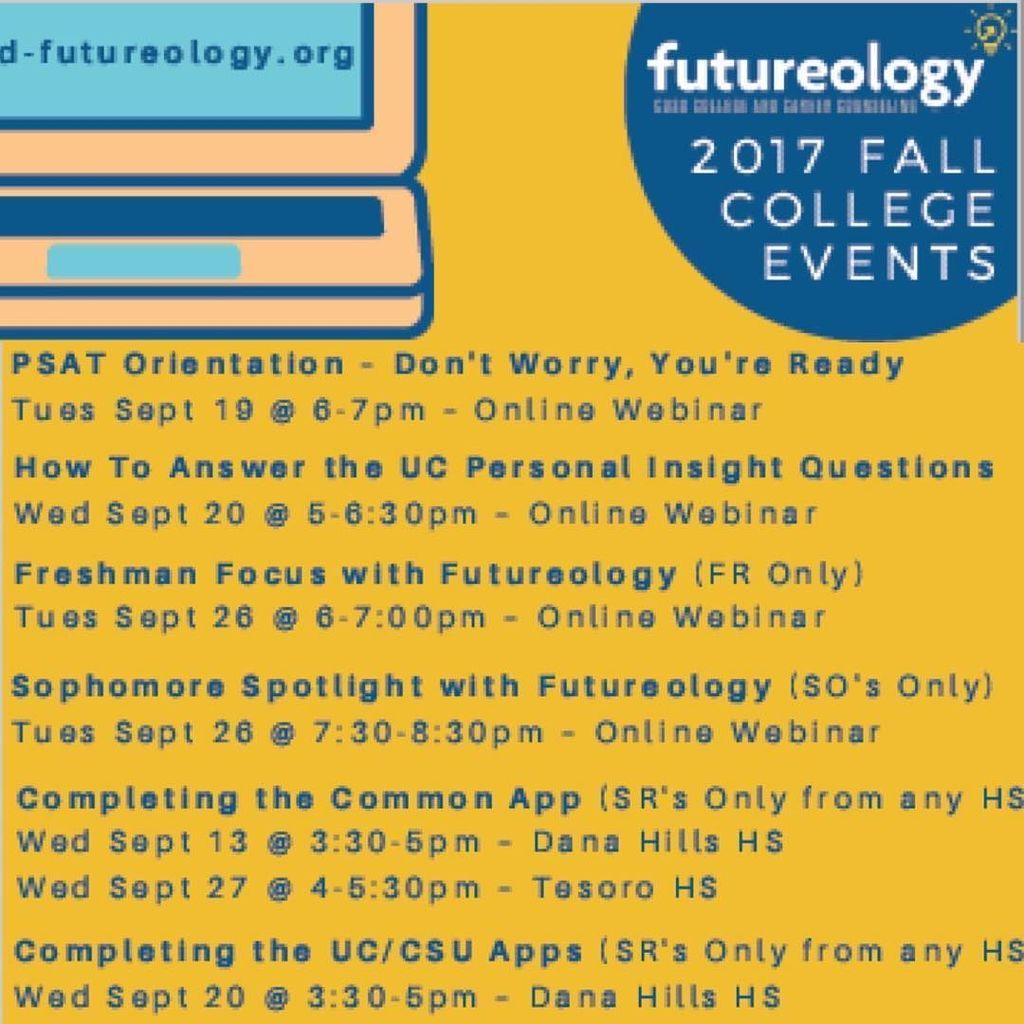 Futureology