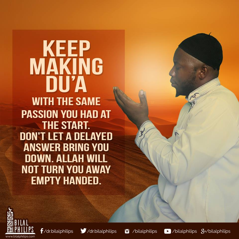 Never give up making dua to #Allah. It may not happen now, it may not happen next month but it will happen when Allah knows is best for you. <br>http://pic.twitter.com/397YV50Emd