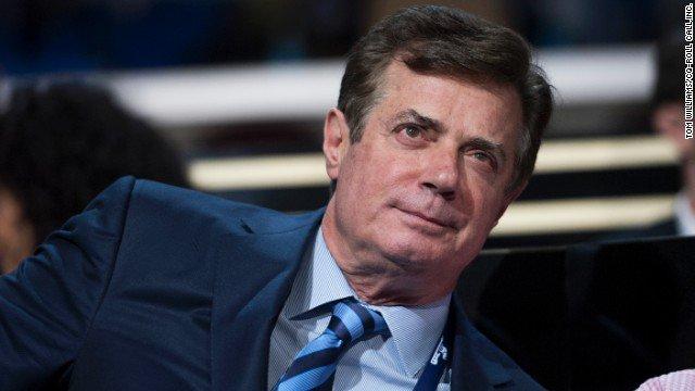 FBI hadde i fjor så konkret mistanke til Trumps tidligere valgkampsjef i Russland-komplekset at de fikk rettslig godkjennelse til avlytting: