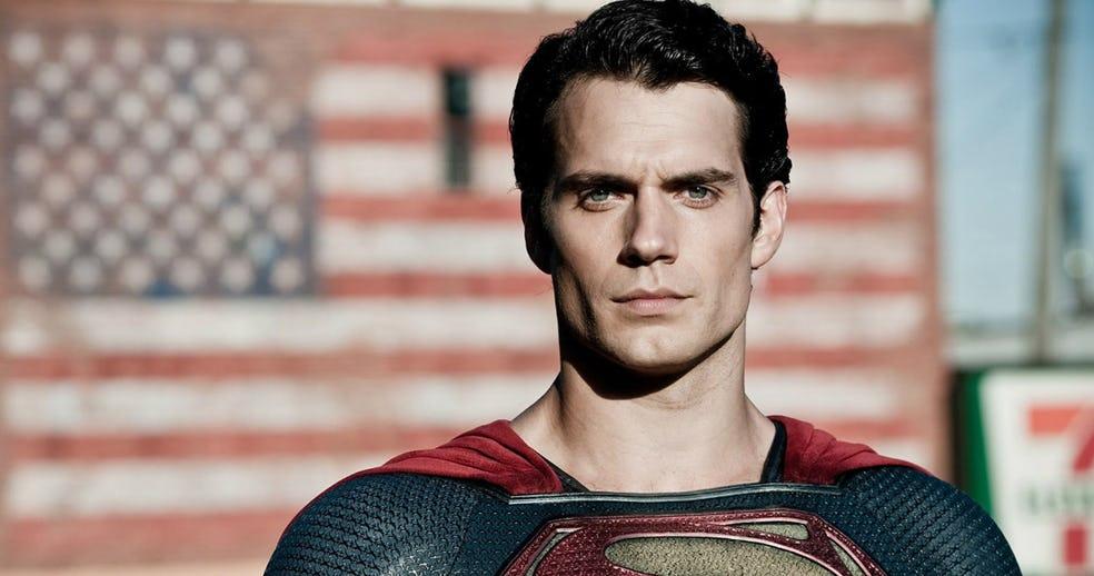 Matthew Vaughn Calls Superman a 'Beacon of Light in Darkness' https://...