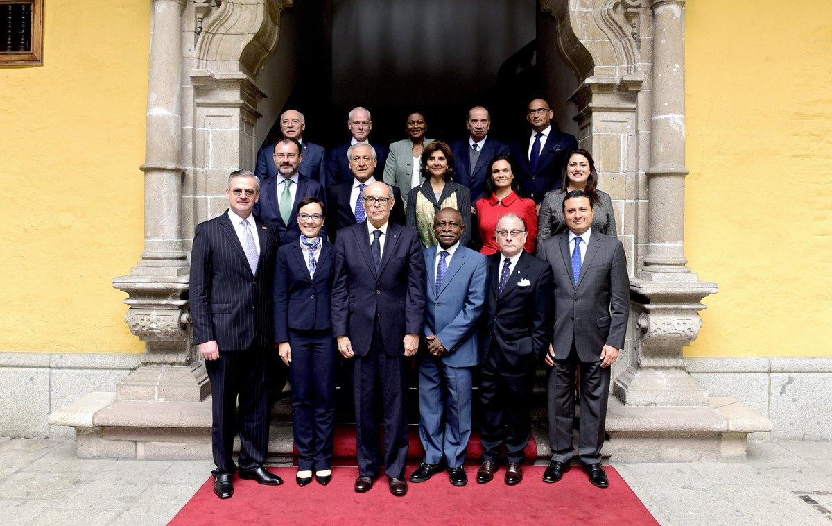 Perú convoca reunión de Cancilleres en la ONU para abordar crisis venezolana
