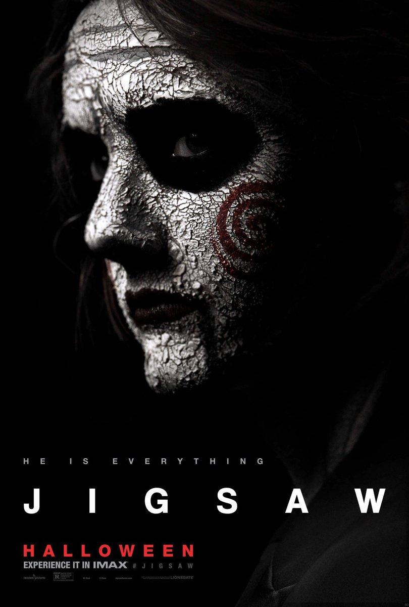 JIWSAW El juego continua