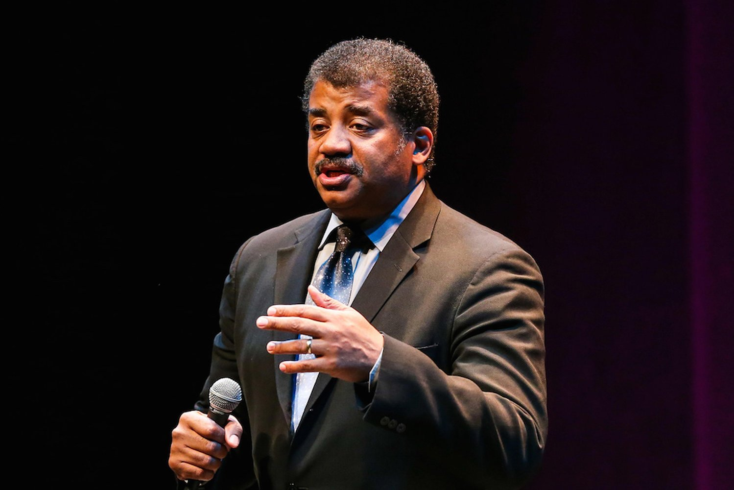 Human-Caused Climate Change Could Doom Coastal Cities, Neil Tyson Says https://t.co/L5rnkNn7oI https://t.co/Ag41BF9df6