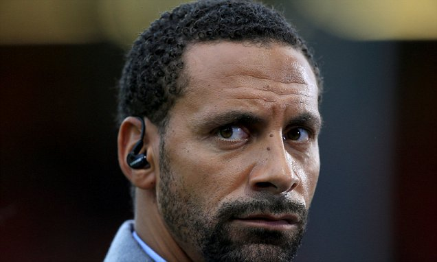 Rio Ferdinand to become professional boxer   Follow For More
