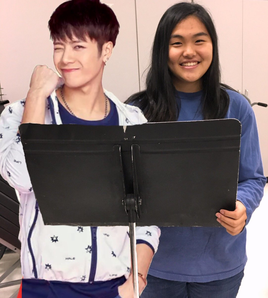 O9.18.17 Will you STAND by me at prom?  #jacksonwangprom #jacksonwang #promposal #got7jackson #got7 #igot7selcaday #igot7 #puns #prom <br>http://pic.twitter.com/mcsRI4G4E3