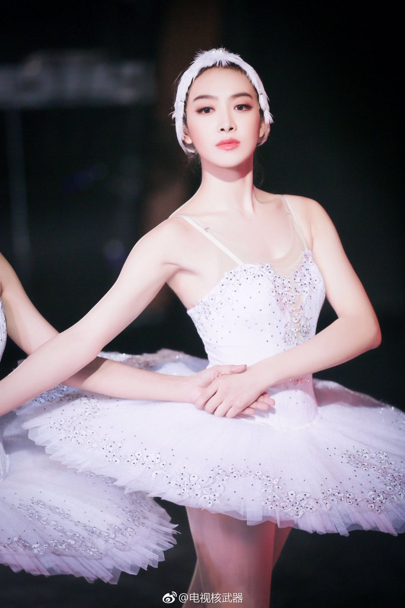 fx Victoria is a ballerina | allkpop Forums