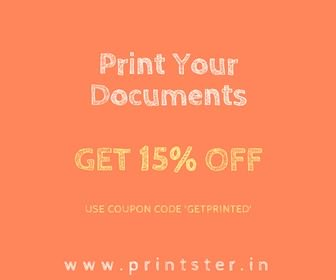 printster coupon code