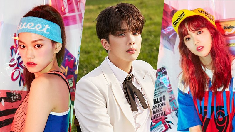 #BAP's Youngjae To Join #WekiMeki's Kim Doyeon And Sooyeon As Special...