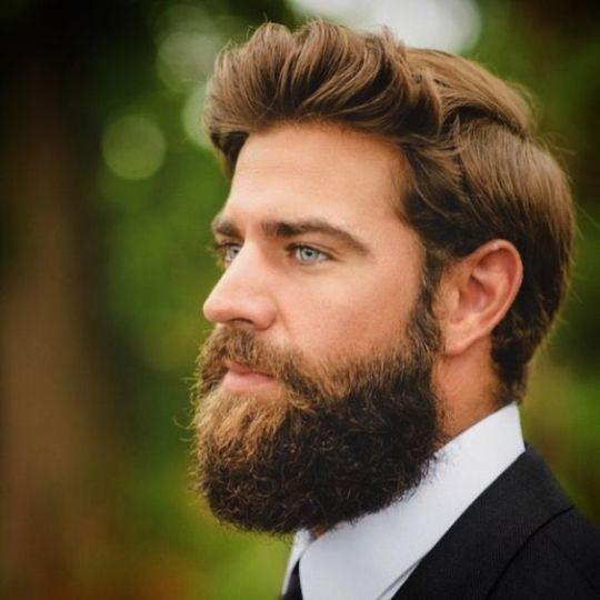 Beard dating